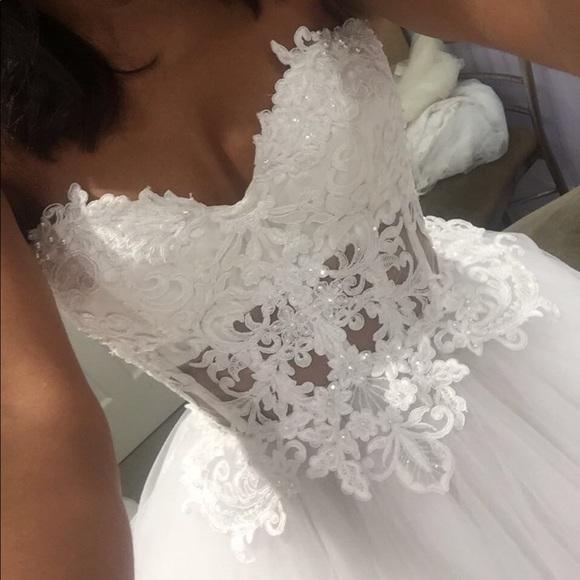 Pnina Tornai Dresses | Ball Gown | Poshmark